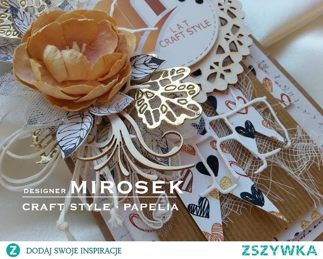 Sklep z różnymi cudami craftstyle
