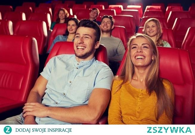 5 filmowych poprawiaczy humoru - deon