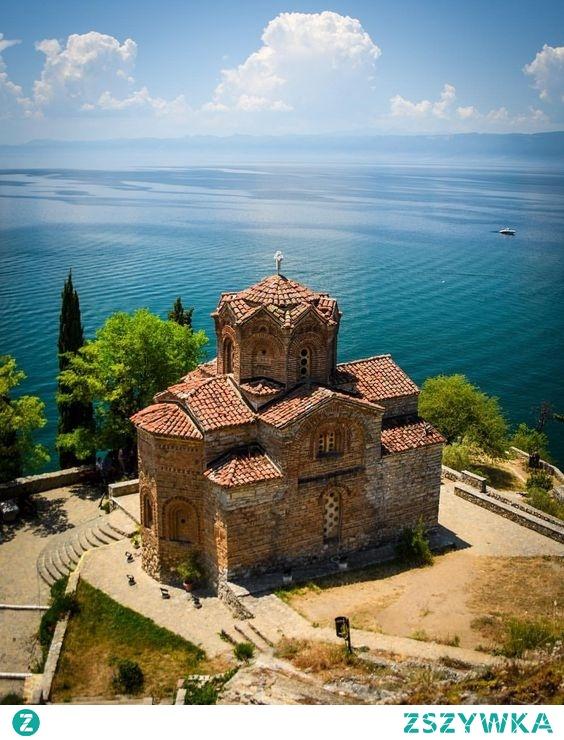 Podróże, Bałkany, Macedonia. Puzzle krajobrazy, zapraszamy ;)