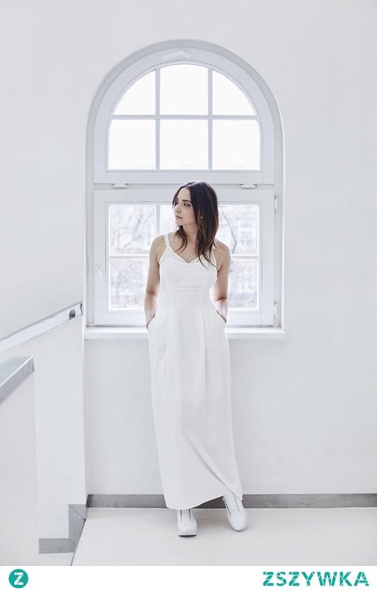 Suknia ślubna SUBRA