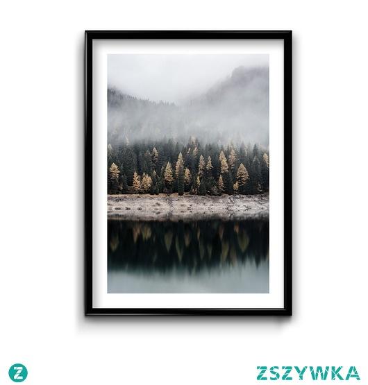 Jesień - plakat