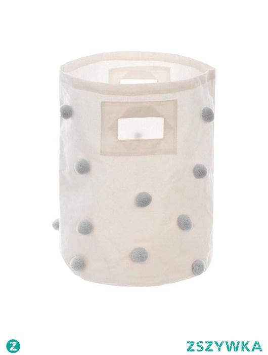 Pojemnik Tekstylny Mini Pompon II