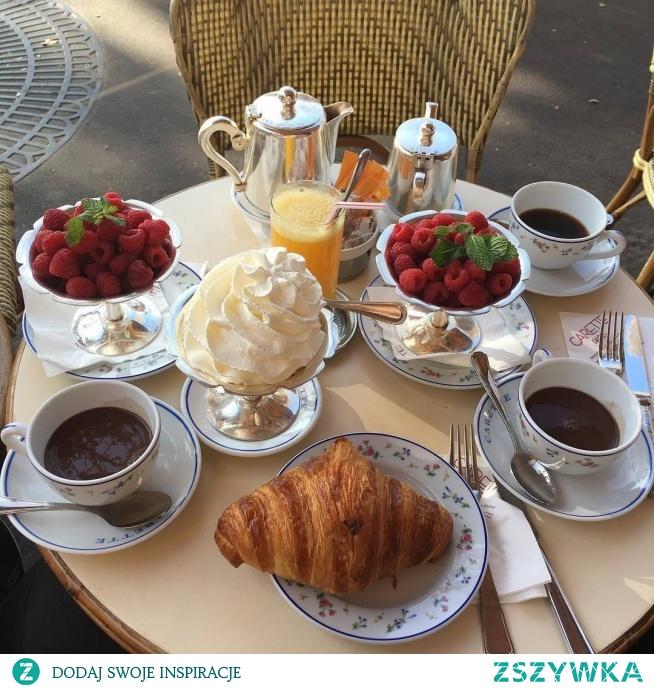 Śniadania czas ;)