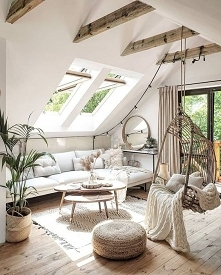 interieur luxe bohème chic