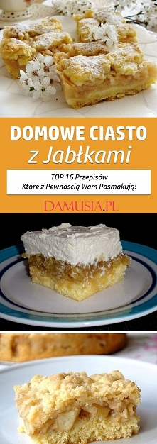 TOP 16 Przepisów na Pyszne ...