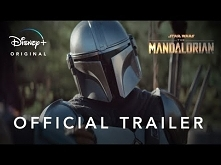 The Mandalorian – Official ...