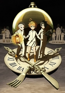 """Yakusoku no Neverland..."