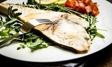 Stek z halibuta Teresy