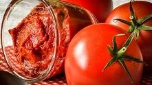 Przecier pomidorowy Oli