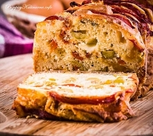 Ciasto z rabarbarem Izy