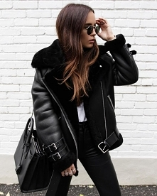 All in black :)