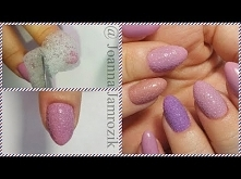 BUBBLE NAIL - bąbelki, piana na paznokciach - HIT || Joanna Jamrozik