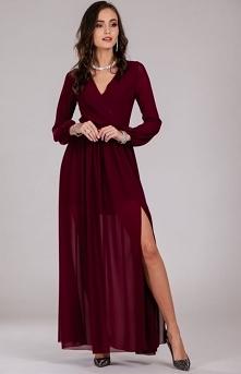 Roco Wieczorowa sukienka ma...
