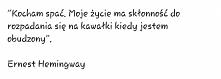 wisława szymborska bedziemy...