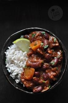Chili sin carne z dynią