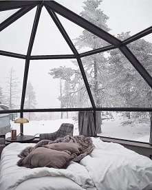 Zimowe marzenie <3