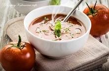 Zupa pomidorowa Joli