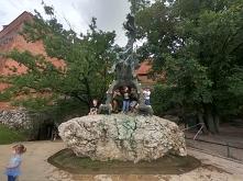 Kraków z dziećmi na weekend.