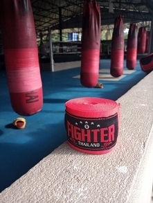 Jak trenować Muay Thai to tylko w  Tajlandii. Zapraszam do mojej relacji z treningu.