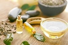 Co to jest olejek herbacian...