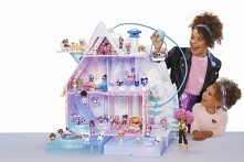 domek dla lalek LOL Winter ...