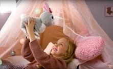 Tusia, interaktywny króliczek - i masz prezent dla dziewczynki :) Szukaj w za...