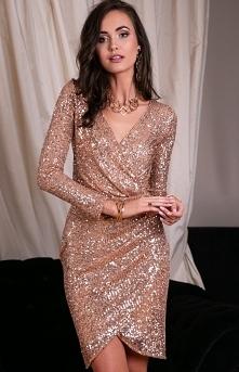 Roco Wieczorowa sukienka ce...