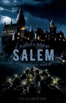 Internetowa Szkoła Magii Salem
