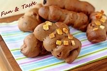 Kawowe bułeczki