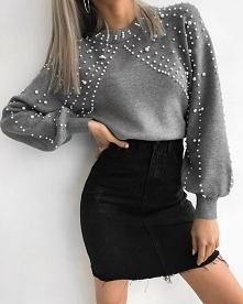 sweterek..