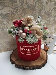 Nasz świąteczny box, dostępny w sklepie internetowym