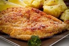 Filet z pangi lub łososia w...