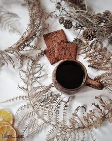 popołudniowa kawa ☕