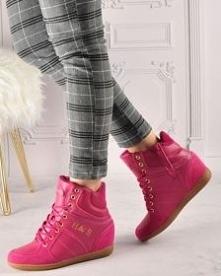 Sneakersy za mniej niż 20 zł. Takie rzeczy tylko w Pantofelek24.pl >>>Klik w obrazek