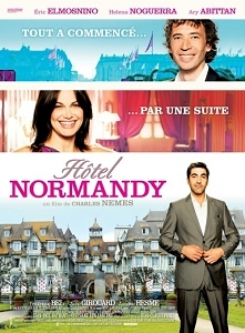 Hotel Normandy (2013) komed...
