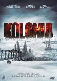 Kolonia (2013)  Thriller, S...