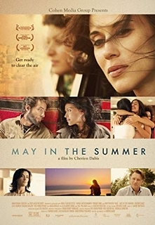 May in the Summer (2013)  k...
