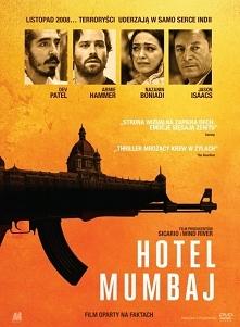 Hotel Mumbaj (2018)  dramat...