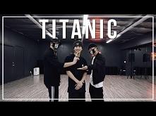 Jackson Wang - TITANIC (Dan...