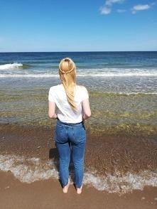 Lato wróć (;