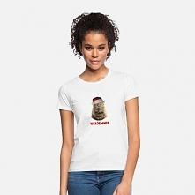 Humorystyczna koszulka na święta. Pomysł na prezent dla właściciela kota lub osoby która odczuwa zmieszanie gdy składa jej się życzenia. Jeśli sam masz nieco ironiczne podejście...