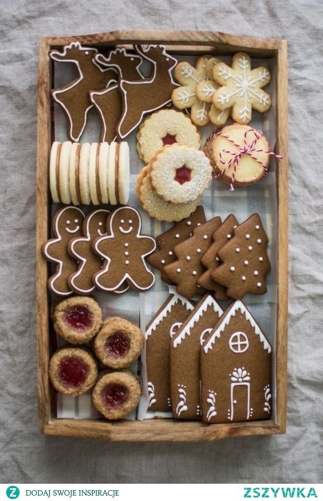 Ciasteczka :)