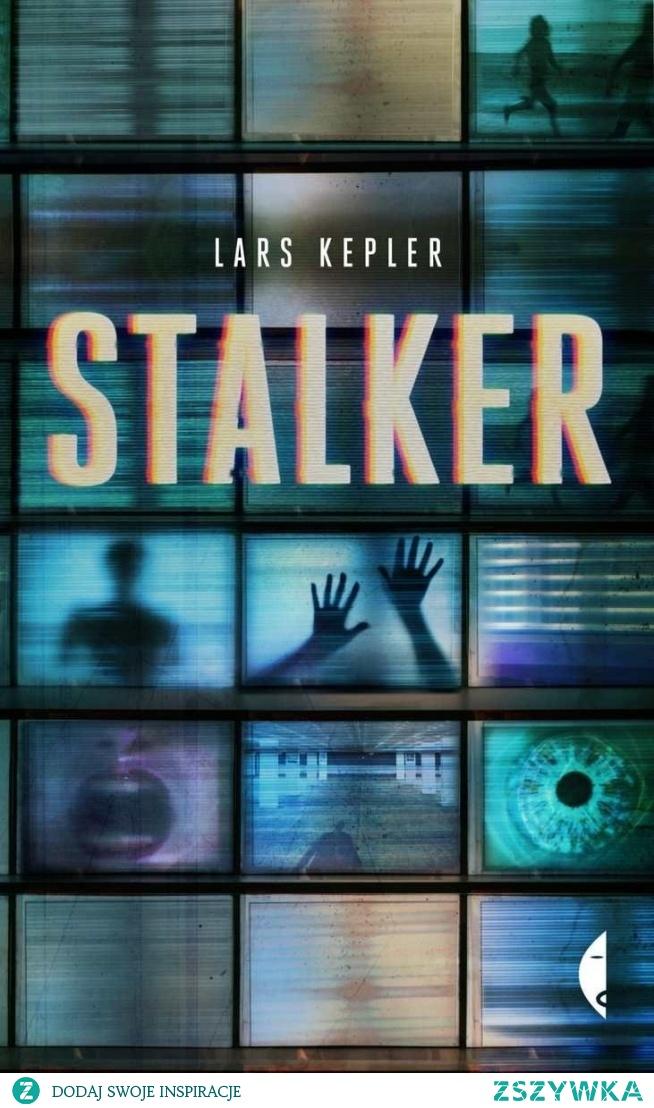 26. 'Stalker' Lars Kepler (2016)