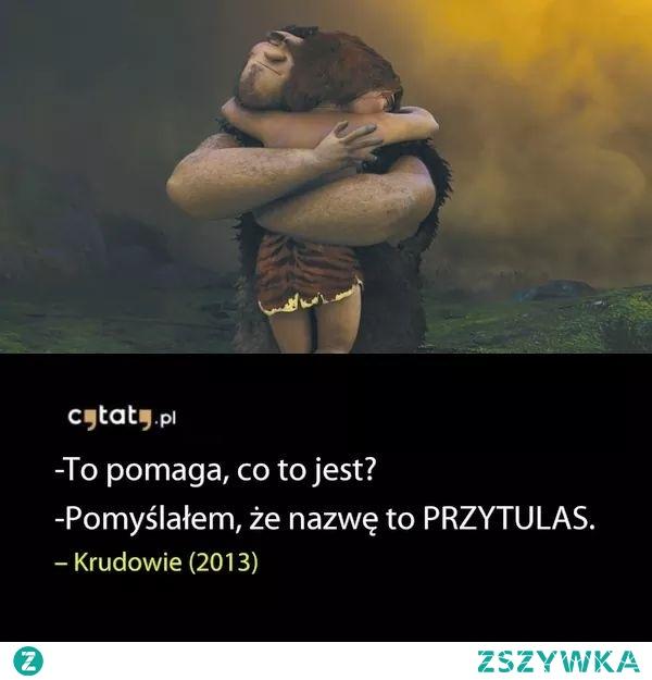 PRZYTULAS