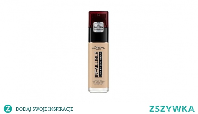Loreal Infallible 24h Fresh Wear