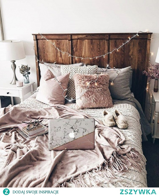 Pinky Bedroom...