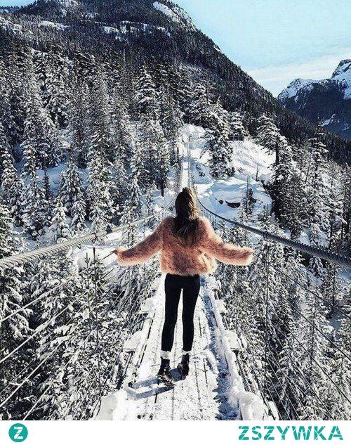 Most do Krainy Zimy :D