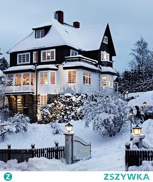 Winter home *.*