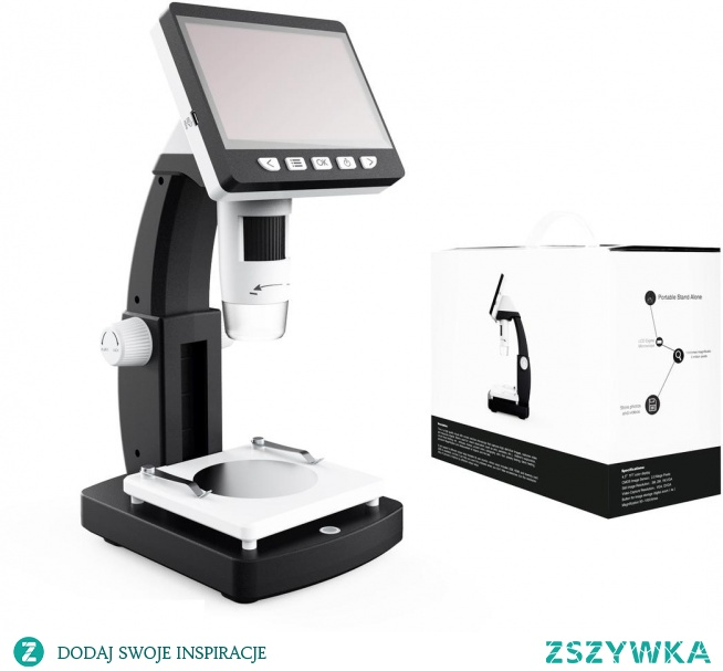 Solve24 to sklep, w którym kupisz nie tylko GPSy oraz kamery samochodowe. W katalogu znajduje się również mikroskop cyfrowy 1000x!
