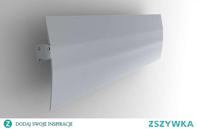 Lampa ścienna LED Wall dostępna w naszej ofercie wyróżnia się nowoczesnym kształtem i doskonałą jakością. Sprawdź i wyposaż swoje wnętrz w stylowe dodatki.